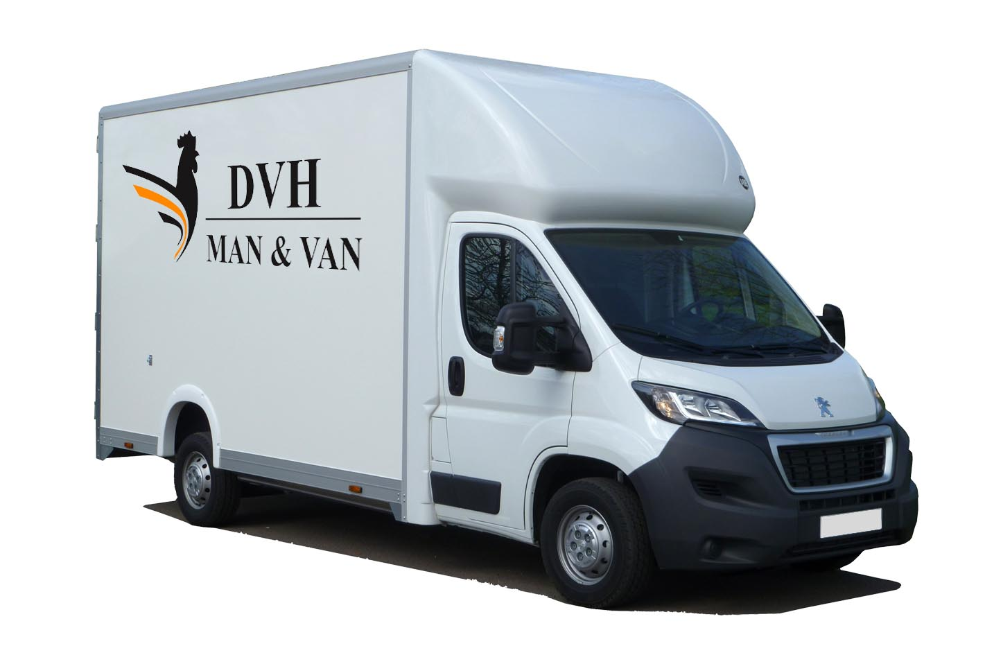 man-van-hire