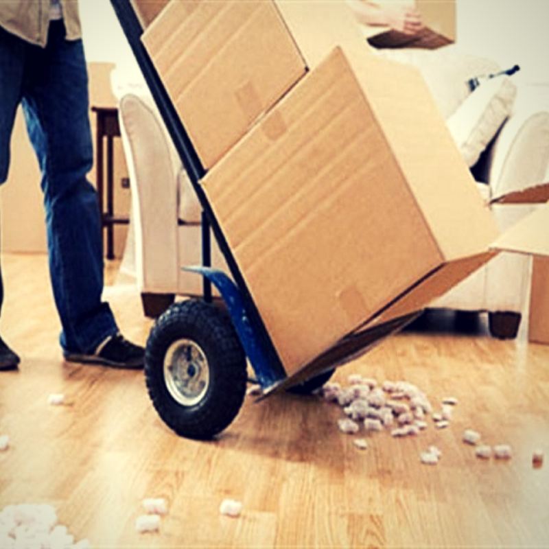 Goods Removal